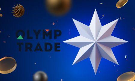 Olymp Trade ที่ Forex Expo Dubai: การเปิดตัวที่ประสบความสำเร็จอย่างสูง