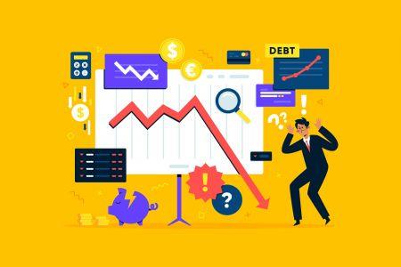 โอกาสในการซื้อขาย Forex ที่ทำกำไรได้ในช่วงวิกฤตการเงินกับ Olymp Trade