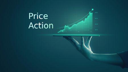 วิธีการซื้อขายโดยใช้ Price Action ใน Olymp Trade